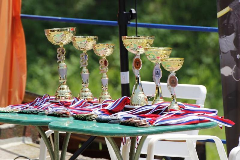 14. Plivački Vidovdanski maraton perajima