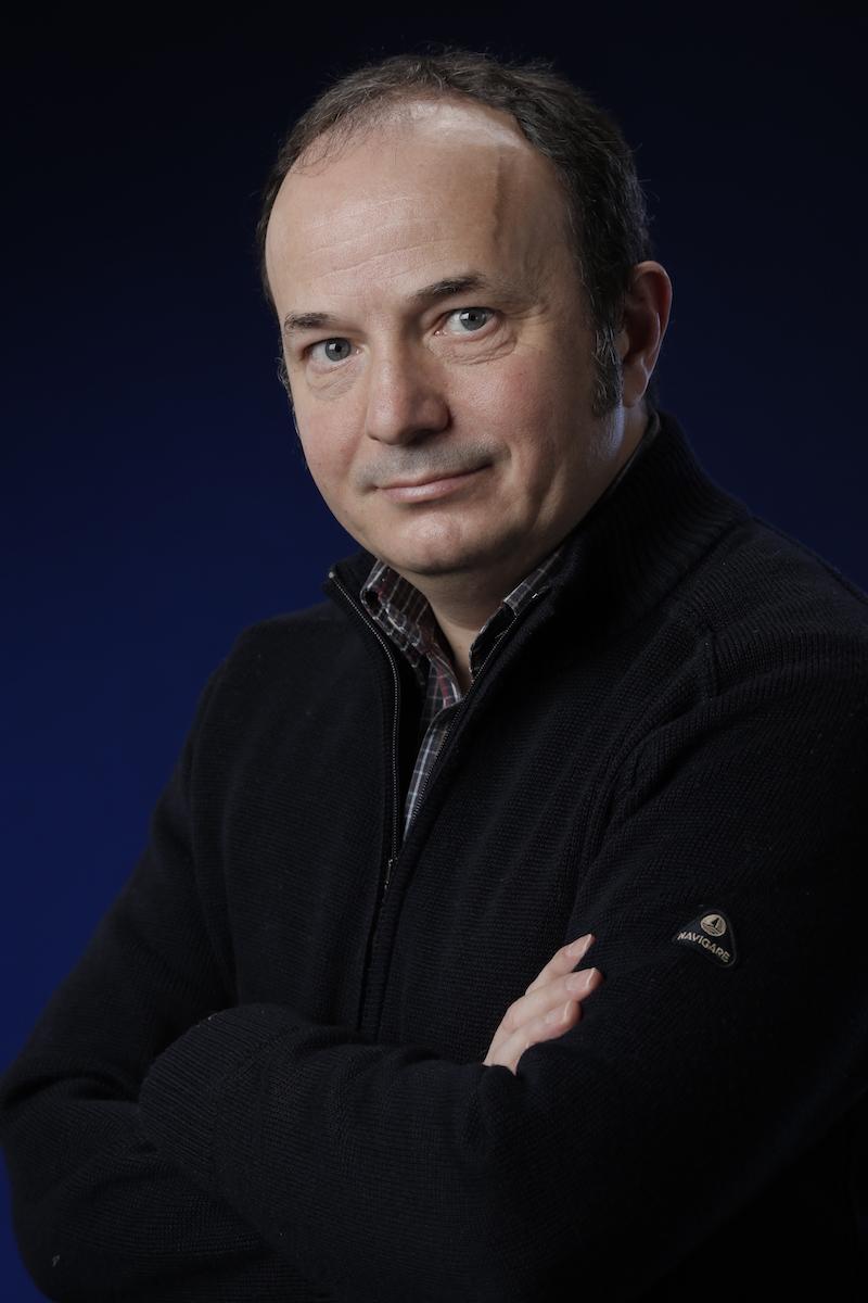 Vladan Milisavljević
