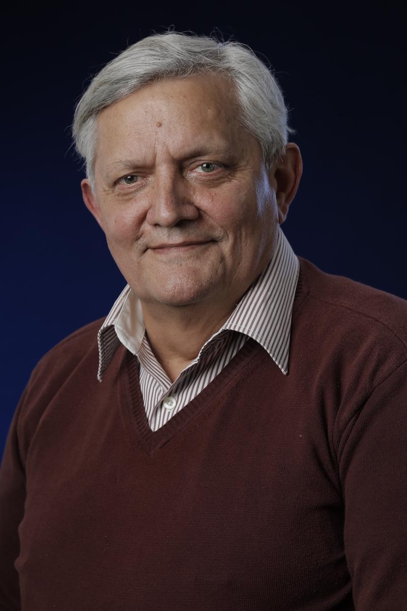 Vojislav Vuković