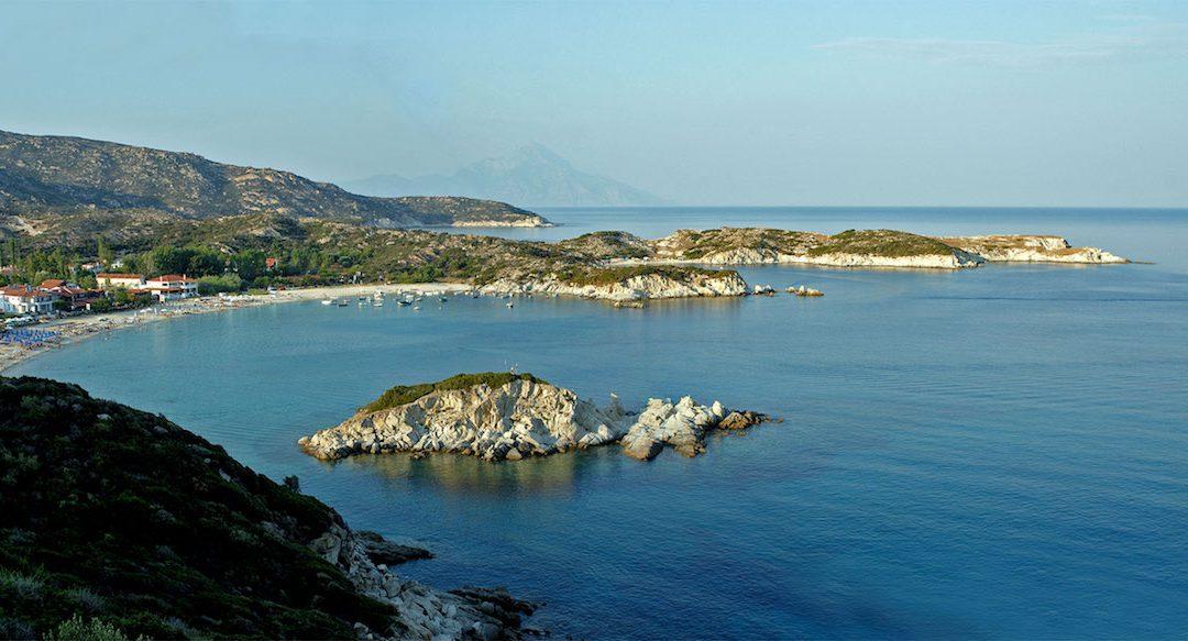 Prvomajska ekskurzija Kalamici (Grčka)